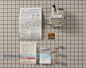 Gas Valve Assembly - Part # 2979825 Mfg Part # 36C03-433