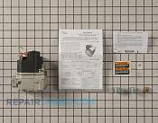 Gas Valve Assembly - Part # 2979845 Mfg Part # 36H33-412