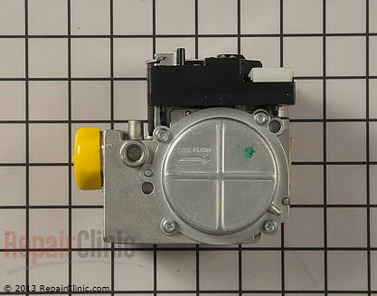 Gas Valve Assembly S1-02544124000 Main Product View