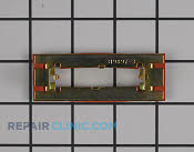 Bracket - Part # 2357079 Mfg Part # 323901-701