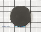 Surface Burner Cap - Part # 1385911 Mfg Part # 00603715