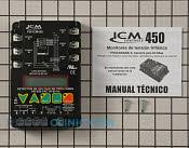 Control Module - Part # 2935164 Mfg Part # ICM450-S
