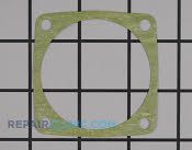 Gasket - Part # 2134527 Mfg Part # 10101032431