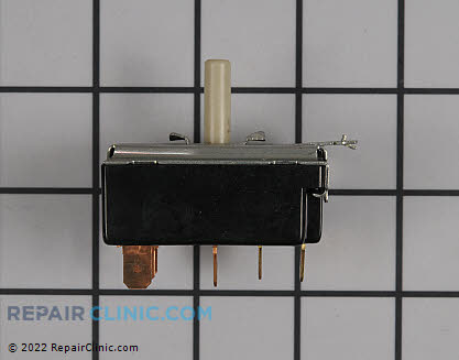 Rotary Switch WH12X1020 Main Product View