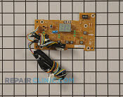 Control Board - Part # 1556896 Mfg Part # WJ29X10035