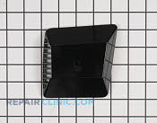 Filter Cover - Part # 2250832 Mfg Part # 13031312430