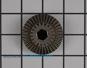 Gear - Part # 2140633 Mfg Part # 104-1005