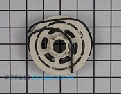 Recoil Starter Pulley - Part # 1831392 Mfg Part # 753-05833