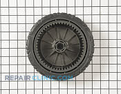 Wheel - Part # 2332296 Mfg Part # 7502545YP