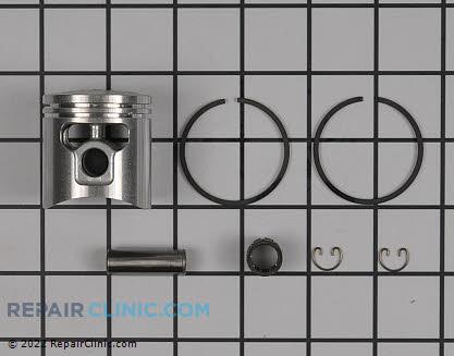 Piston 10000003210 Main Product View