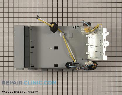 Control Board DB93-08112L Main Product View