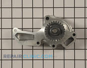 Water Pump - Part # 1751281 Mfg Part # 49044-2069