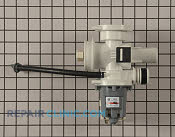 Drain Pump - Part # 2677749 Mfg Part # DC96-01585L