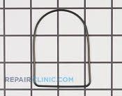 O-Ring - Part # 1831002 Mfg Part # 753-05232