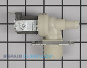Water Inlet Valve - Part # 1065518 Mfg Part # 8182387