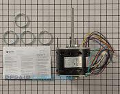 Blower Motor - Part # 2335598 Mfg Part # S1-02424152700