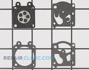 Rebuild Kit - Part # 2249359 Mfg Part # 12310109560