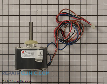 Condenser Fan Motor 1053217 Main Product View