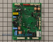 Control Board - Part # 2667941 Mfg Part # EBR64110508