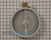 Heating Element - Part # 1385110 Mfg Part # 00499573