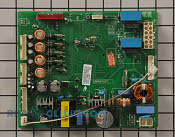 Main Control Board - Part # 2668048 Mfg Part # EBR65002702