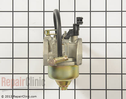 Carburetor 951-12705 Main Product View