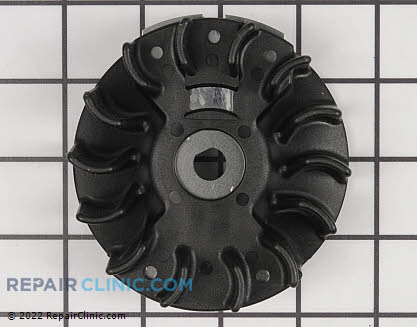 Flywheel 15680105360 Main Product View