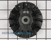 Flywheel - Part # 2253377 Mfg Part # 15680105360