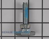 Leveling Leg - Part # 1555567 Mfg Part # AFC72755402