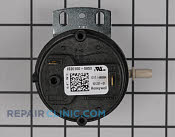 Pressure Switch - Part # 2345814 Mfg Part # 24W97
