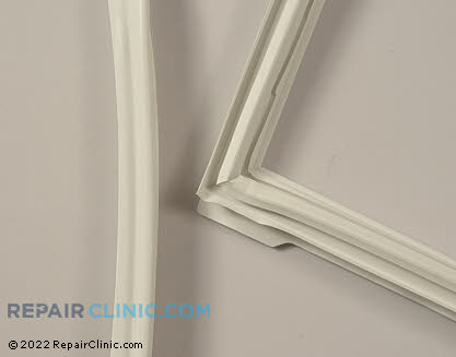 Refrigerator Door Gasket W10443243 Main Product View