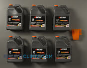 2-Cycle Motor Oil - Part # 2398916 Mfg Part # 6450050