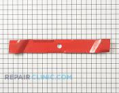 Mulching Blade - Part # 2206538 Mfg Part # 7019521YP