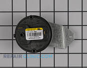 Pressure Switch - Part # 2587738 Mfg Part # SWT02514