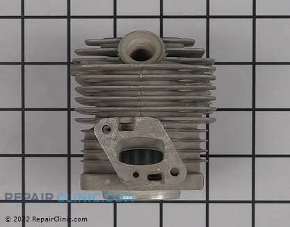 Cylinder Head A130000601 Main Product View