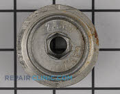 Pulley - Part # 2127663 Mfg Part # 7024521YP