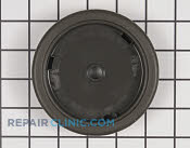 Wheel - Part # 2672076 Mfg Part # MBD61843001