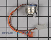Defrost Thermostat - Part # 913175 Mfg Part # WR09X10056