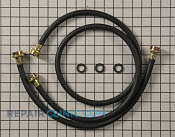 Inlet Hose - Part # 2312566 Mfg Part # W10473735