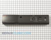 Control  Panel - Part # 1375556 Mfg Part # 8065516-69-UL