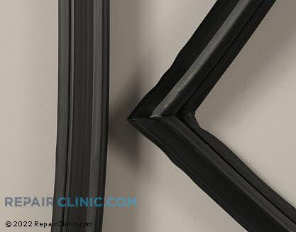 Freezer Door Gasket W10436252 Main Product View