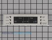 Control  Panel - Part # 2048417 Mfg Part # DA97-02788B