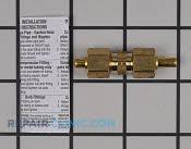 Hose, Tube & Fitting - Part # 880066 Mfg Part # WR57X10021