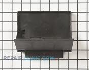 Bracket - Part # 2148295 Mfg Part # 114-7936