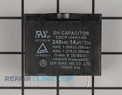 Capacitor - Part # 1515543 Mfg Part # 0CZZJB2014K