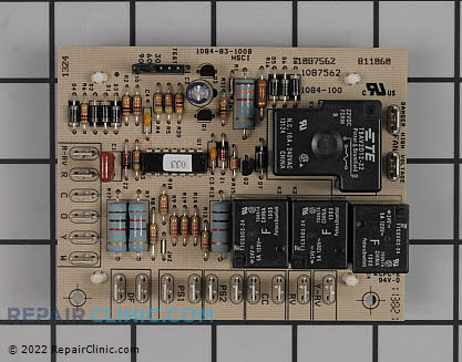 Defrost Control Board 1087562 Main Product View