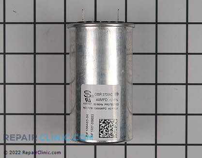 Run Capacitor 26W38 Main Product View