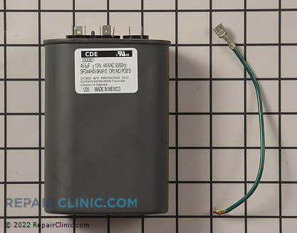 Capacitor 53H29 Main Product View