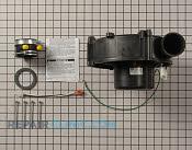 Draft Inducer Motor - Part # 2760002 Mfg Part # 1172823