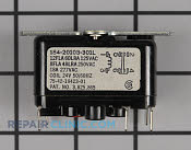 Relay - Part # 2335572 Mfg Part # S1-02424066000